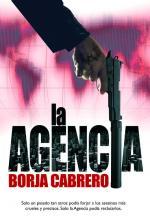 Portada del libro La agencia
