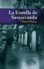Portada del libro La estrella de Samarcanda