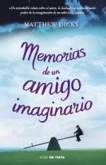 Portada del libro Memorias de un amigo imaginario