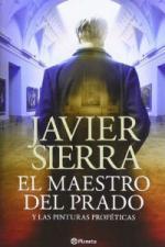Portada del libro El maestro del Prado
