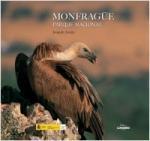 Portada del libro Monfragüe. Parque Nacional.