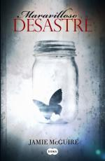 Portada del libro Beautiful disaster. Maravilloso desastre