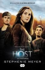 Portada del libro The Host