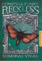 Portada del libro Reckless. Sombras vivas