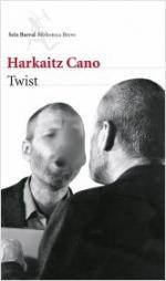 Portada del libro Twist