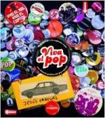 Portada del libro Viva el pop