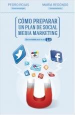 Portada del libro Cómo preparar un plan de social media marketing