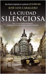 Portada del libro La ciudad silenciosa
