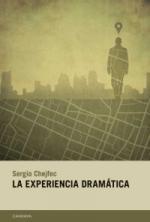 Portada del libro La experiencia dramática