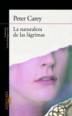 Portada del libro La naturaleza de las lágrimas