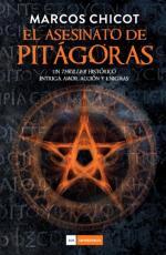 Portada del libro El asesinato de Pitágoras