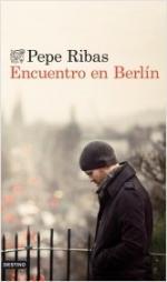Portada del libro Encuentro en Berlín