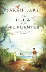 Portada del libro La isla de las mil fuentes