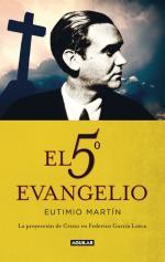 Portada del libro El 5º evangelio