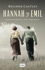 Portada del libro Hannah y Emil