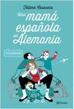 Portada del libro Una mamá española en Alemania
