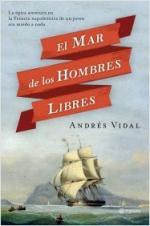 Portada del libro El mar de los hombres libres