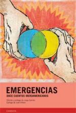 Portada del libro Emergencias
