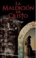 Portada del libro La maldición de Cristo