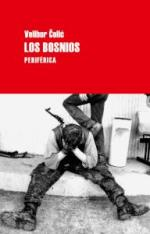 Portada del libro Los bosnios