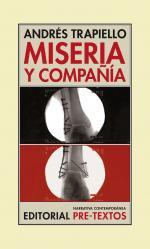 Portada del libro Miseria y compañía