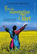 Portada del libro En las montañas de Tíbet