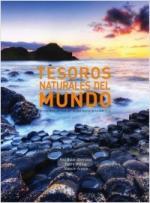 Portada del libro Tesoros naturales del mundo