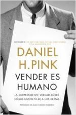 Portada del libro Vender es humano