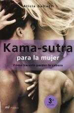 Portada del libro Kama-sutra para la mujer