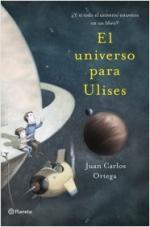Portada del libro El universo para Ulises