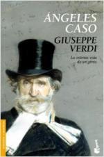 Portada del libro Giuseppe Verdi