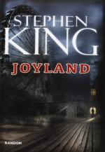 Portada del libro Joyland