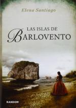 Portada del libro Las islas de Barlovento