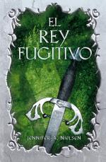 Portada del libro El rey fugitivo. El falso príncipe II