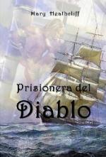 Portada del libro Prisionera del diablo
