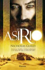 Portada del libro El asirio