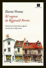 Portada del libro El regreso de Reginald Perrin
