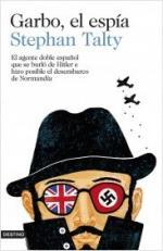 Portada del libro Garbo, el espía