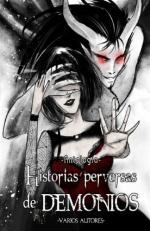 Portada del libro Historias perversas de demonios