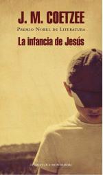 Portada del libro La infancia de Jesús