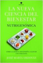 Portada del libro La nueva ciencia del bienestar