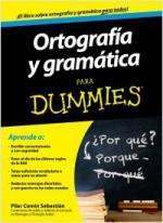 Portada del libro Ortografía y gramática para Dummies