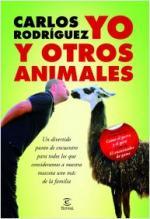 Portada del libro Yo y otros animales