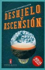 Portada del libro Deshielo y ascensión