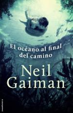 Portada del libro El océano al final del camino