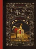 Portada del libro Nuestra señora de París (Tomo II)