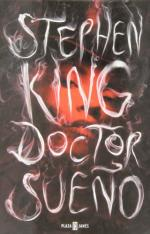 Portada del libro Doctor Sueño