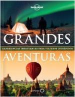 Portada del libro Grandes aventuras