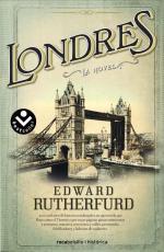 Portada del libro Londres