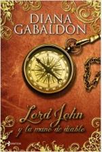 Portada del libro Lord John y la mano del diablo